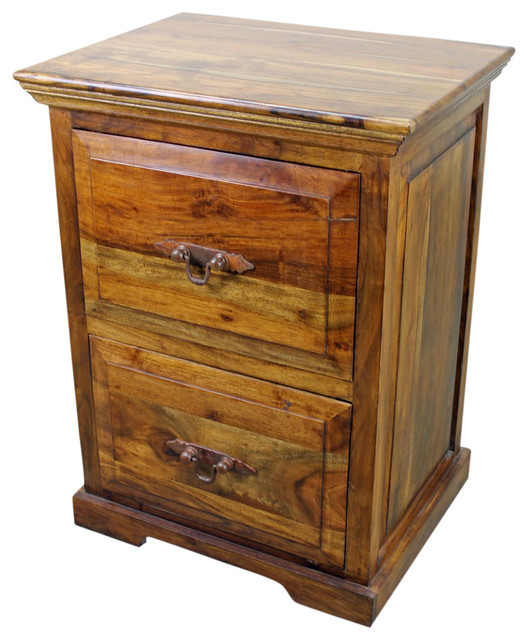 Drawer Filing Cabinet rustic-filing-cabinets