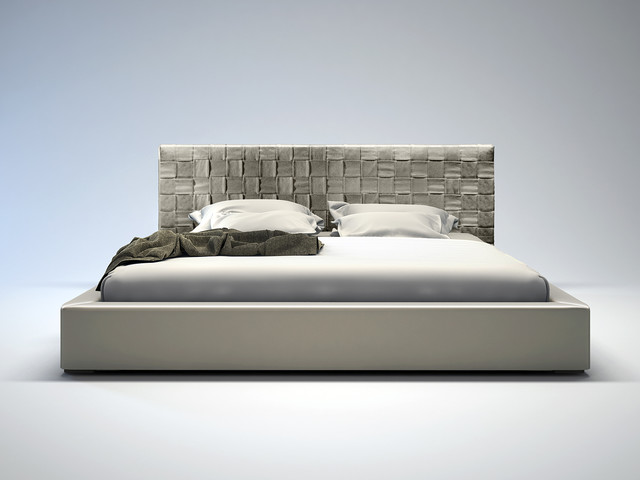 Madison Bed Modern Beds san go by Real Deal