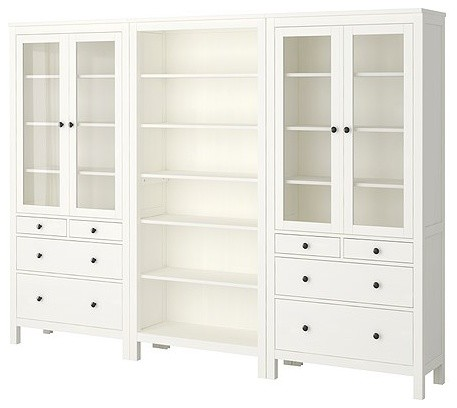 HEMNES Storage Combination