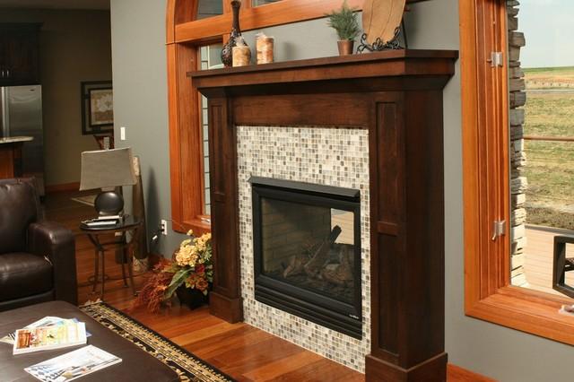 Dakota Kitchen And Bath Individual Pieces Fireplace Accessories Other Metro By Dakota