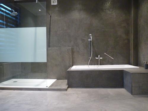 Salle de bain zen - Carrelage salle de bain zen ...