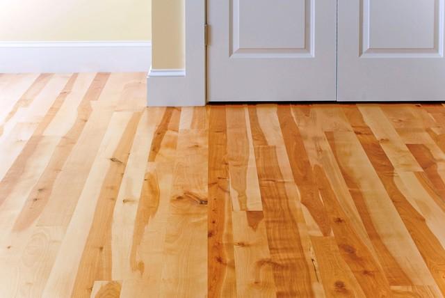 Birch Wood Floors Traditional Hardwood Flooring