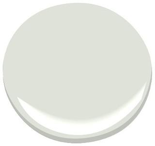 Pearl Gray 863 Paint Paint By Benjamin Moore