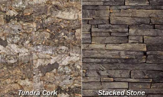 Designer Cork Wall Tiles Contemporary Artwork San