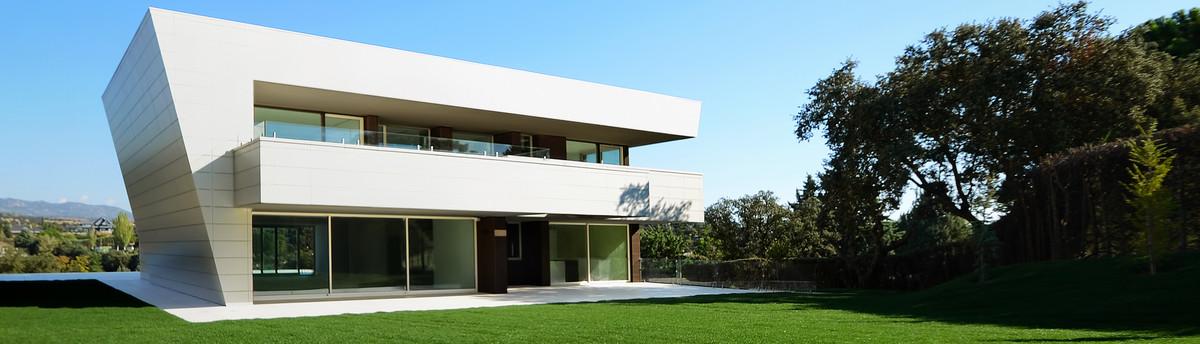 E3a estudio3 arquitectos pozuelo de alarc n madrid es - Arquitectos en espana ...