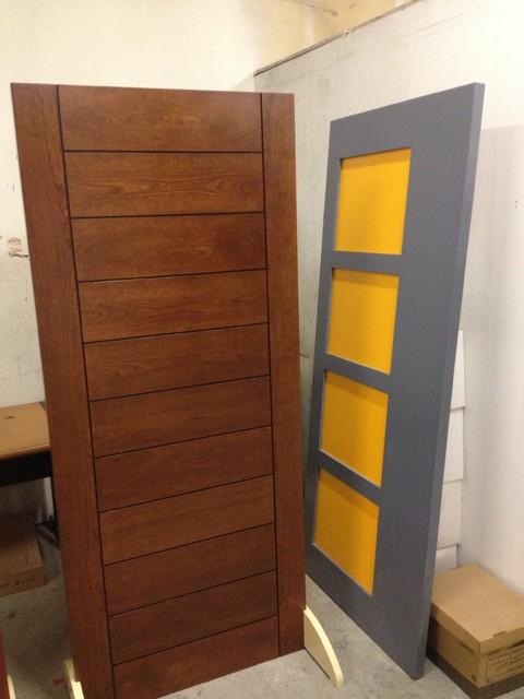Interior door ideas Contemporary Interior Doors