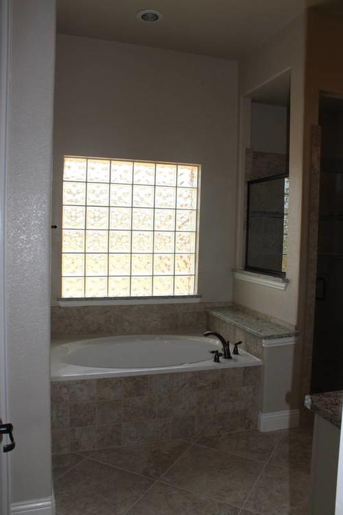 Help me decorate my master bathroom for Help me design my bathroom