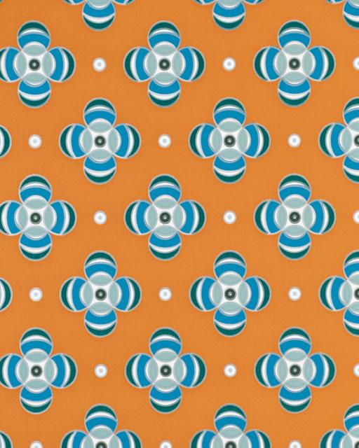 serena amp lily peridot wallpaper modern wallpaper by