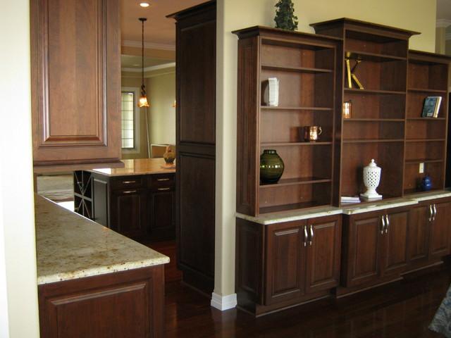 Kitchen Cabinet Makers Ocean Grove