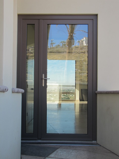 Tilt and turn windows and doors french door with opening for Patio doors with side windows