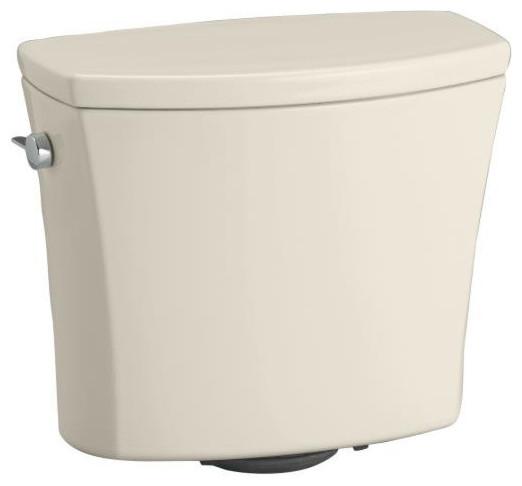 Bathroom remodeling bradenton - Kohler K 4469 Kelston 1 28 Gpf Toilet Tank Only With