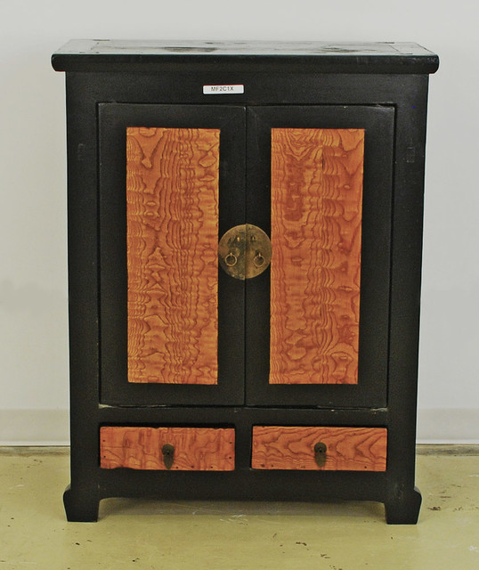Chinese Cabinet - Asian - Nightstands And Bedside Tables - new orleans ...
