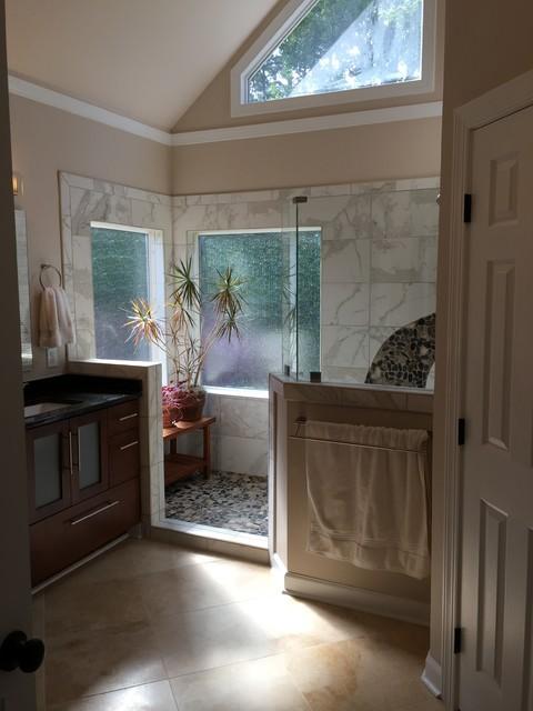 Bathroom Remodel Cary Nc : Southwick cary nc bathroom remodel
