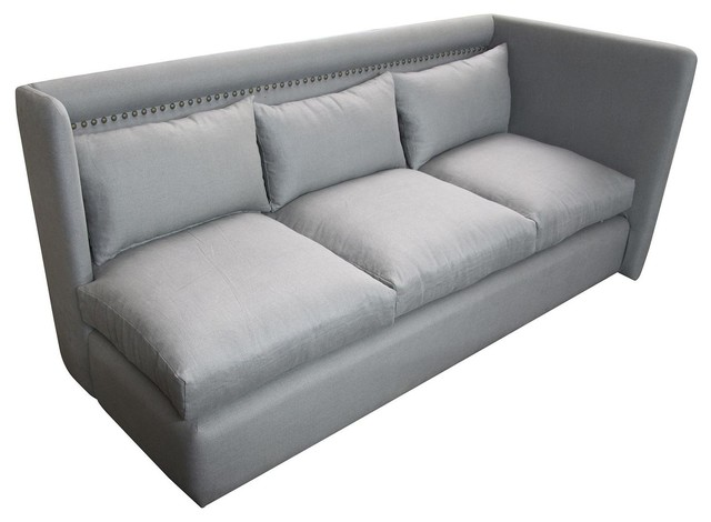 CFC Maverick Sofa Traditional Furniture by Candelabra