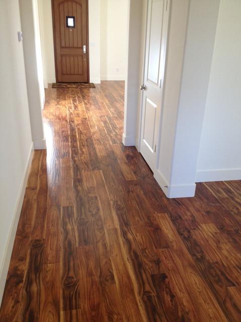 Gemwoods Laminate Contemporary Laminate Flooring San