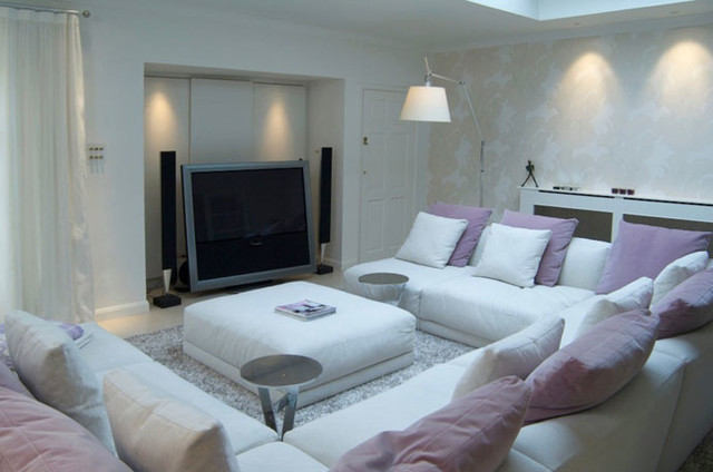 Trumpington cambridgeshire par at home interior design for At home interior design consultants