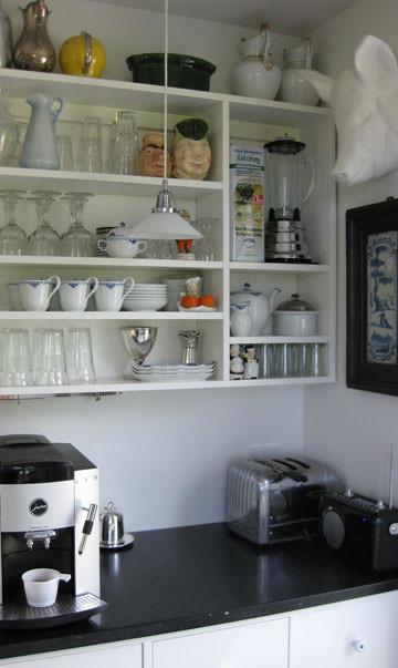 Kvalitets køkken