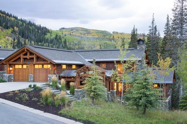 Deer Valley, Utah Retreat
