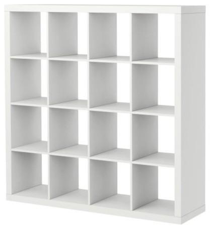 Will the ikea expedit shelving unit white box fit for Ikea box shelving unit