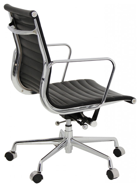 York Office Chair - Modern - Office Chairs - chicago - by Zin Home