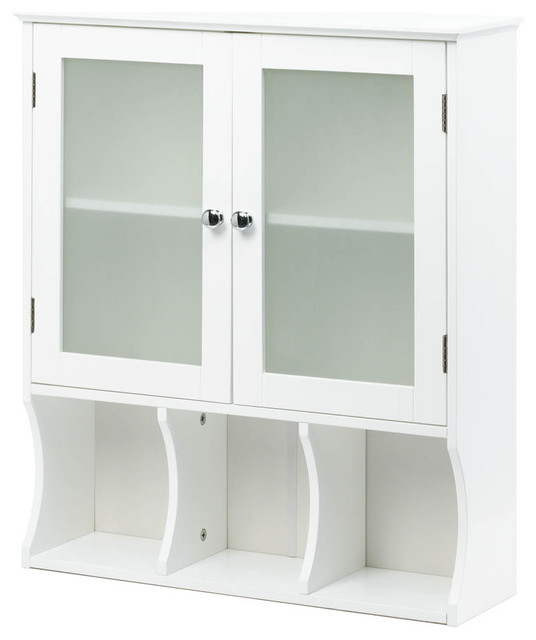 aspen wall cabinet traditional bathroom cabinets and
