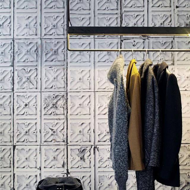 nlxl brooklyn tins wallpaper by merci tin04
