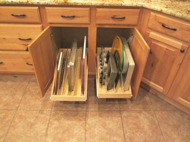 wooden closet door floor guides