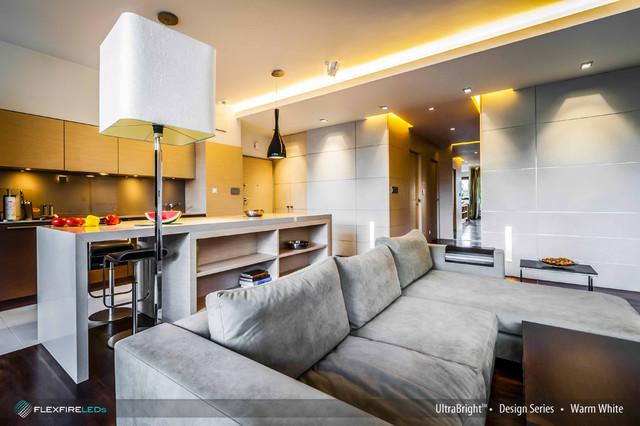 Living Room Ceiling Light - Euskal.Net