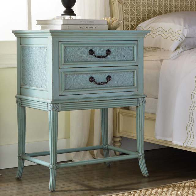 Somerset Bay Pelican Nightstand Modern Nightstands And Bedside Tables By Layla Grayce