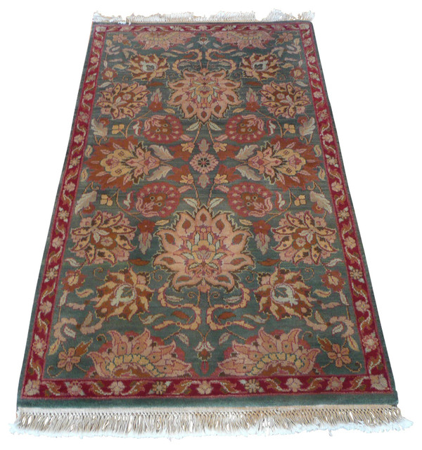 Traditional Area Rugs: By Oriental Rug