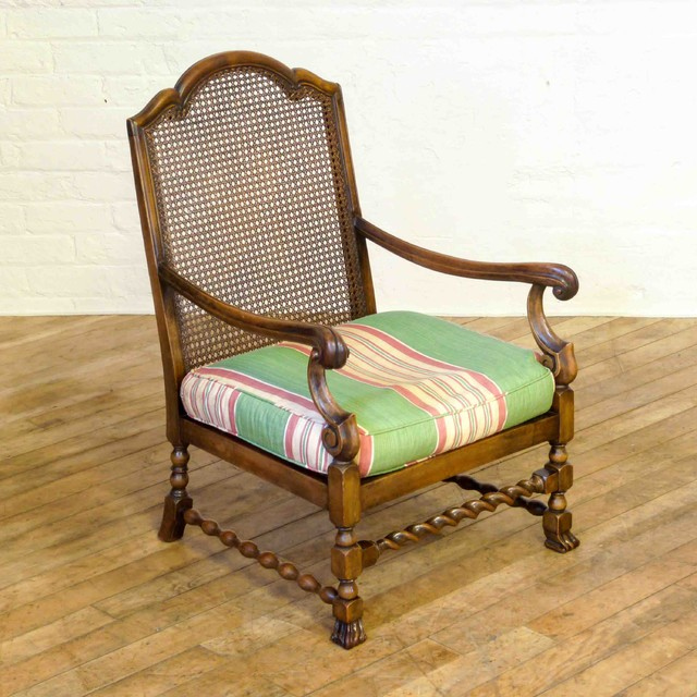 Edwardian begere armchair traditional armchairs and for Children s armchairs 10 of the best