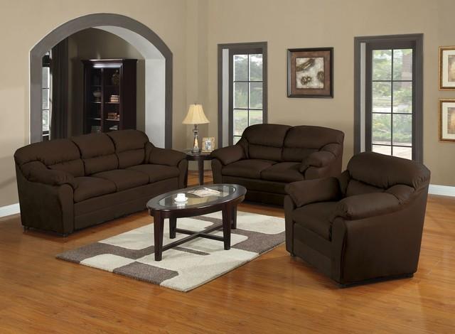 pc sofa set af 50175 set contemporary living room furniture sets