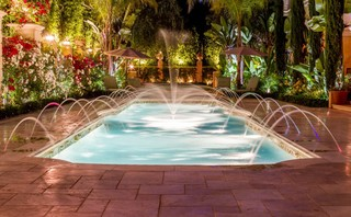 Beverly Hills Swimming Pools Los Angeles By Universal
