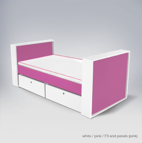 ducduc youth bed modern beds new