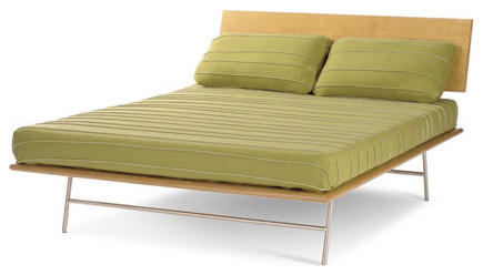 Modernica Case Study Fastback Bed Modern Divan Beds By The Modern Shop