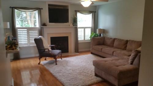 Help Me Arrange Purchase My Living Room Furniture