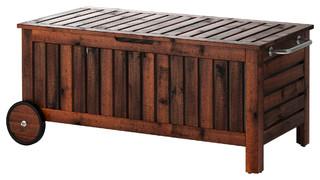 pplar bauhaus look schr nke von ikea. Black Bedroom Furniture Sets. Home Design Ideas