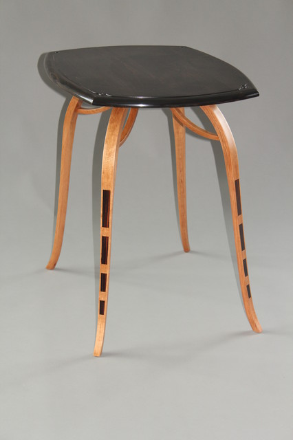 Custom Table by Blue Spruce Joinery Eclectic