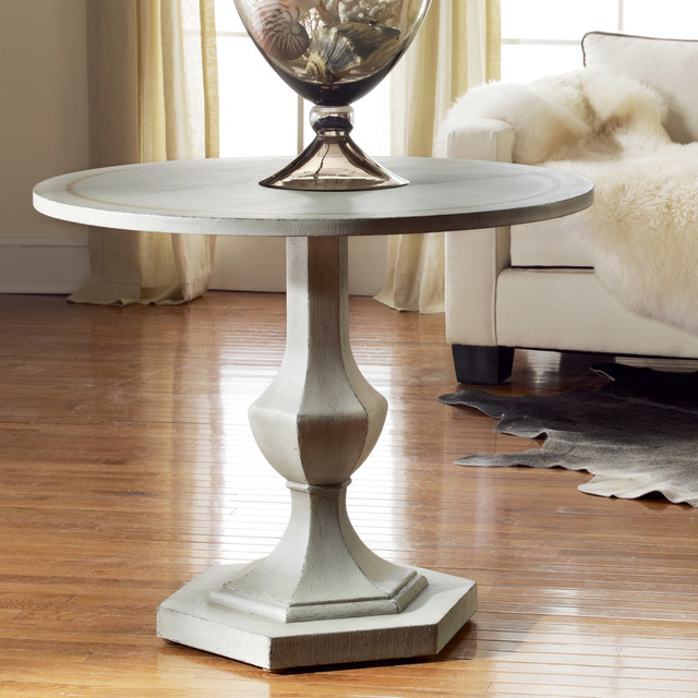 Modern History Home Italian Small Center Table Modern Dining Tables By Layla Grayce