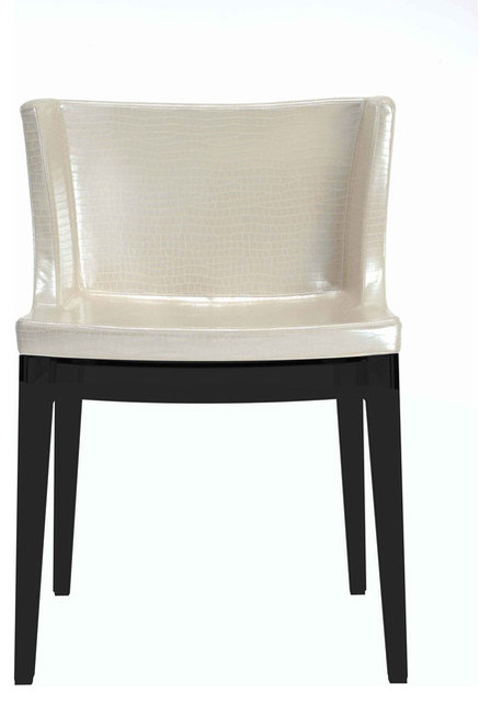 mademoiselle arm chair black frame contemporary living room chairs