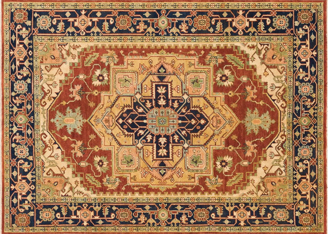 loloi morrow collection morrmw 01redq rug traditional