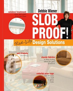 Slobproof Products And Furniture