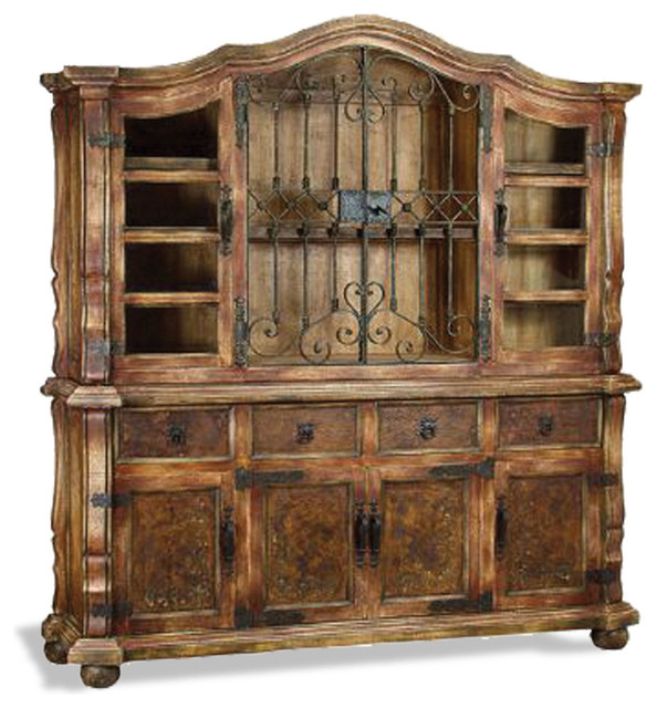 ... - China Cabinets And Hutches - by Lutina Old World Furniture
