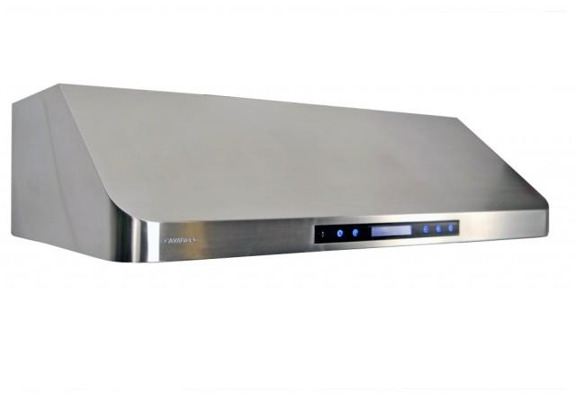 "Cavaliere Euro AP238-PS13-30 30"" Under-Cabinet Range Hood w/ Remote Control - Contemporary ..."