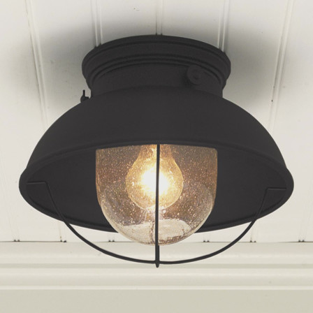 nantucket ceiling light modern outdoor flush mount