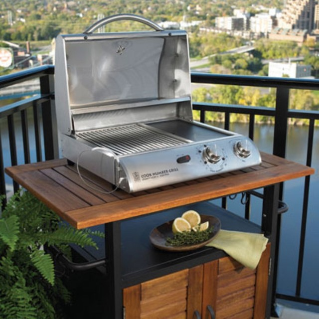 Best Electric Grills Outdoor ~ Electric convection table top grill traditional