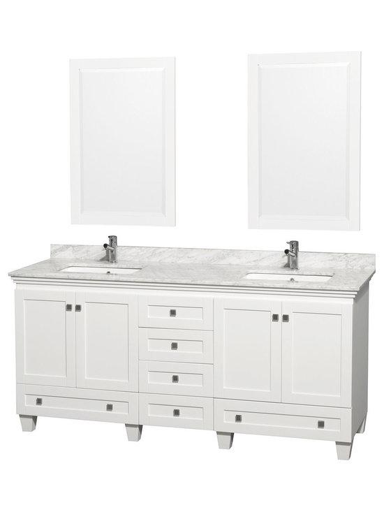 Accmilan Contemporary Bathroom Vanities