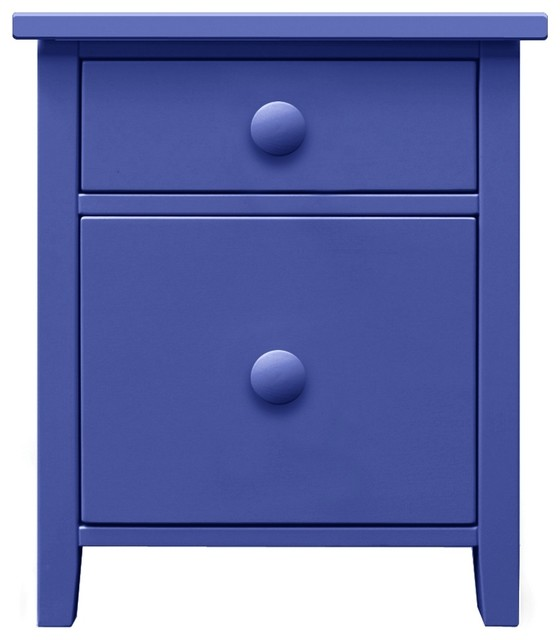 Cay Filing Cabinet - Traditional - Filing Cabinets - other metro - by ...