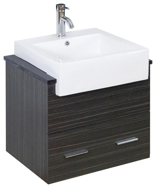 vanity base only dawn grey 23 x18 modern bathroom vanities a