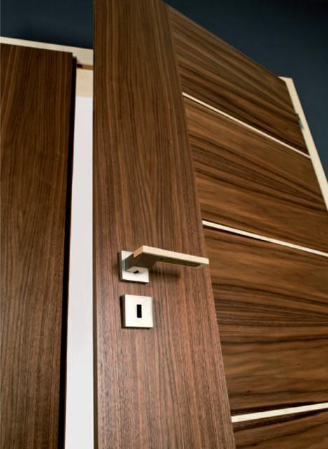 Image gallery interior door designs for Interior solid wood door designs